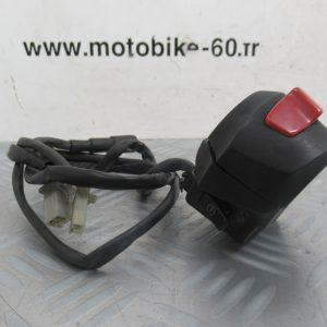 Commodo demarreur Yamaha YZF R 125 cc