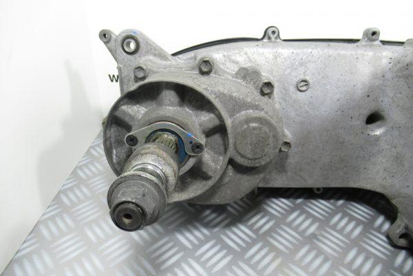 Moteur 4 temps Suzuki Burgman 125 CC