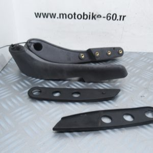 Support bulle PIAGGIO X9 EVOLUTION 125 CC