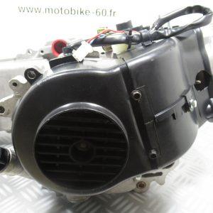 Moteur 4 temps JM Motors YAMASAKI 50 CC