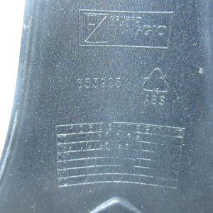 Face avant Piaggio X evo 125 cc (ref:656253)