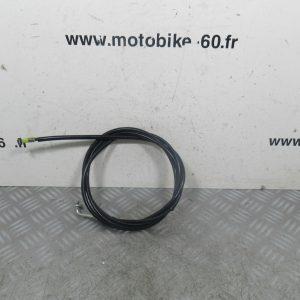 Cable ouverture selle Peugeot Django 50