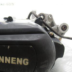 Moteur 4 temps Znen ZN 125 T-19