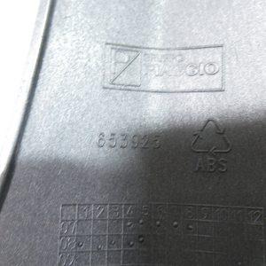 Face avant – Piaggio X evo 125 (ref:656253)