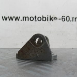 Support repose pied droit Yamaha YZF 450