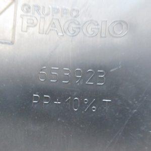 Support bulle Piaggio X evo 125 c.c (ref:653923)