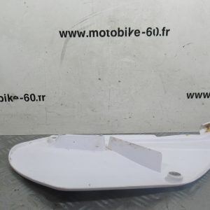 Plaque numero lateral arriere gauche (ref: YZ 85 3856) Yamaha YZ 85