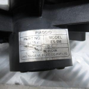 Ventilateur radiateur – Piaggio X evo 125