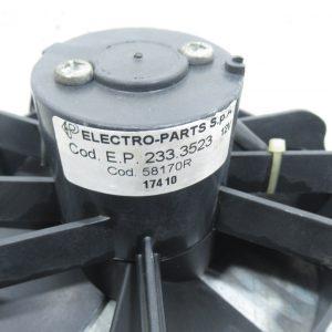 Ventilateur radiateur – Piaggio X evo 125 cc
