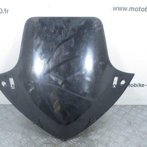 Bulle teinte noire Peugeot Elystar 50