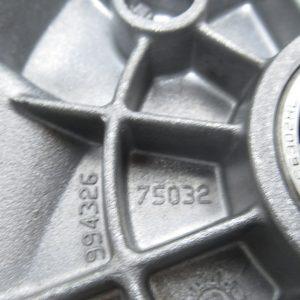 Carter transmission Piaggio X evo 125 (ref:994326)