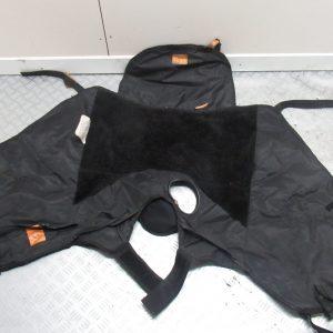 Jupe toucan PIAGGIO LIBERTY 50 IGET