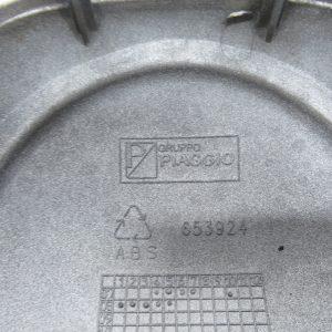 Cache guidon – Piaggio X evo 125 (ref:653924)