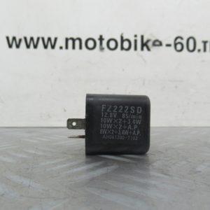 Centrale clignotant Yamaha Slider 50/MBK Stunt 50