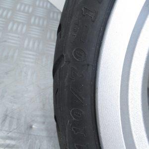 Roue avant 110/70/12 Peugeot Kisbee 50