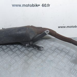 Echappement Peugeot Kisbee 50