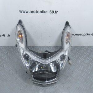 Optique phare Peugeot Kisbee 50