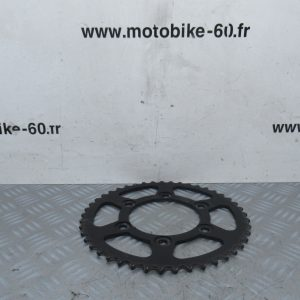 Couronne 45 dents DUCATI MONSTER 696