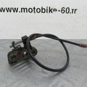 Serrure de selle + cable Aprilia RS 125
