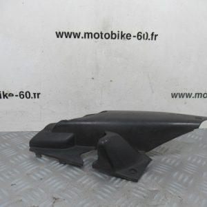 Cache sous selle gauche Yamaha Xmax/MBK Skycruiser 125 (ref:1B9-F7486-00)