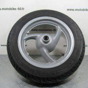 Roue avant Honda Swing 125c.c – 110/09-13 – ref: DOT T5F3001X