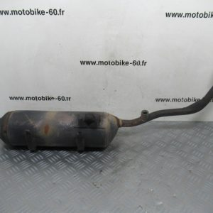 Echappement HONDA SWING 125 c.c
