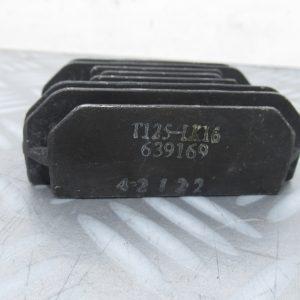 Regulateur de tension – Piaggio X evo 125