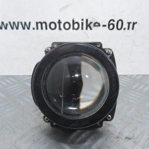 Optique phare avant droit Peugeot Speedfight (3) 50