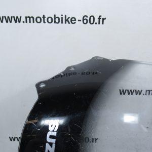 Bulle transparente SUZUKI BURGMAN 125cc CC1121