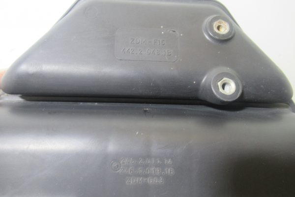 Boite a air Ducati Monster S4R 998 4t