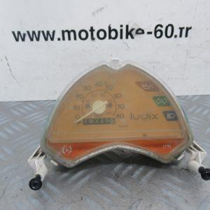 Compteur 18716km Peugeot Ludix 50