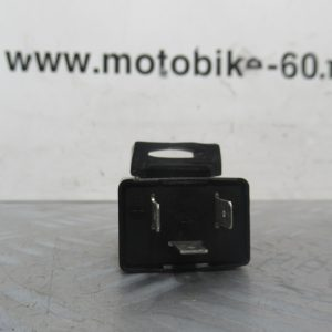Centrale clignotante (ref: 11434 01/06 8127847) Aprilia RS 125