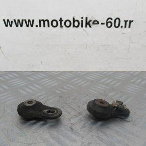 Fixation echappement KTM SX 85 cc