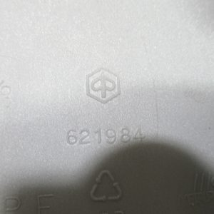 Bas caisse sabot Piaggio Fly 50 (621984)
