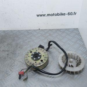 Allumage Peugeot Kisbee 50