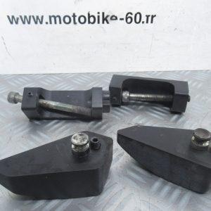 Kit patin top block Kawasaki Z1000