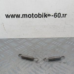 Ressort echappement KTM SX 85