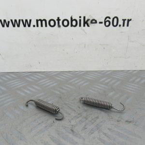 Ressort echappement KTM SX 85 cc