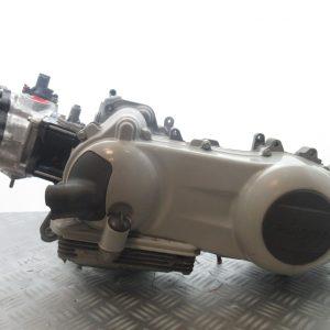 Moteur 4 temps Piaggio x9 Evolution 125 2002