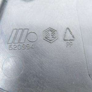 Cache vase expansion Piaggio X evo 125 (ref:620994)