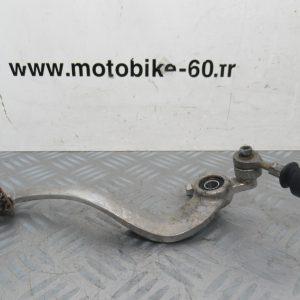Pedale frein arriere (ref: 0411) KTM SX 85 cc