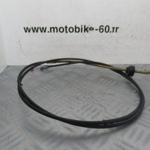 Cable ouverture de selle-coffre MBK Mach G Air 50 2 temps
