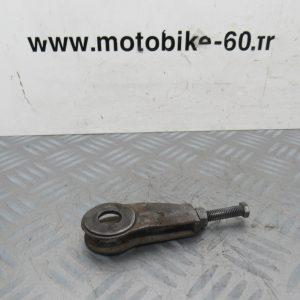 Tendeur de chaine transmission droit Yamaha TZR 50