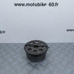 RotorPiaggio X10 125