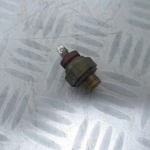 Thermostat eau Piaggio X evo 125