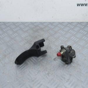 Antipollution Piaggio X evo 125  cc