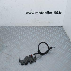 Gache selle + Cable Piaggio X evo 125