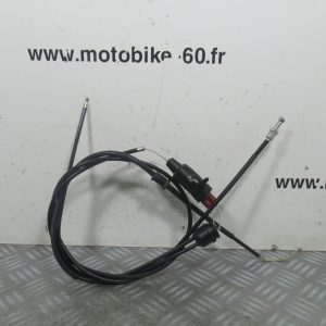 Cable accelerateur Piaggio Fly 50 c.c 2t