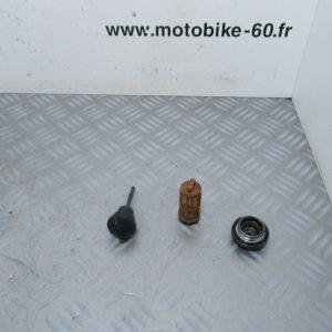 Bouchon vidange huile Piaggio X evo 125