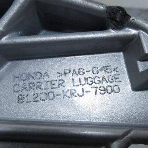 Porte bagage – Honda Swing 125